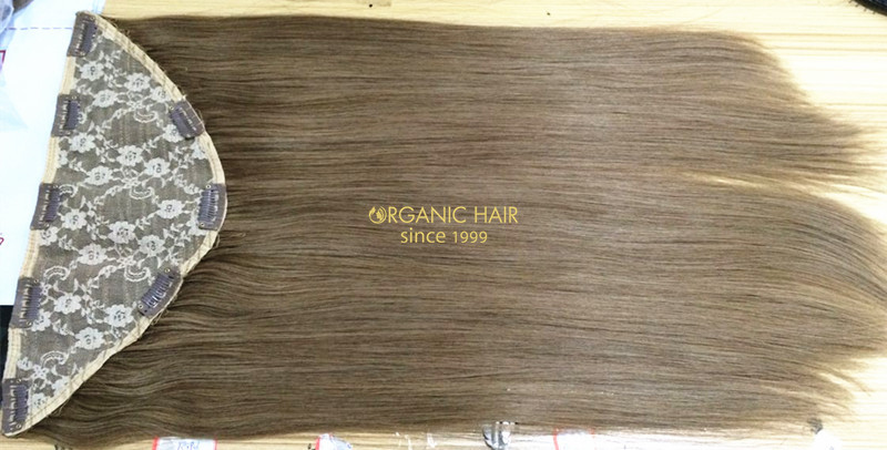 Remy Hair Extensions Clip In One Piece China Oem Remy Hair