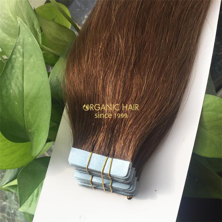 Babe Hair Extension Tape Babe Hair Extension Tape Manufacturer