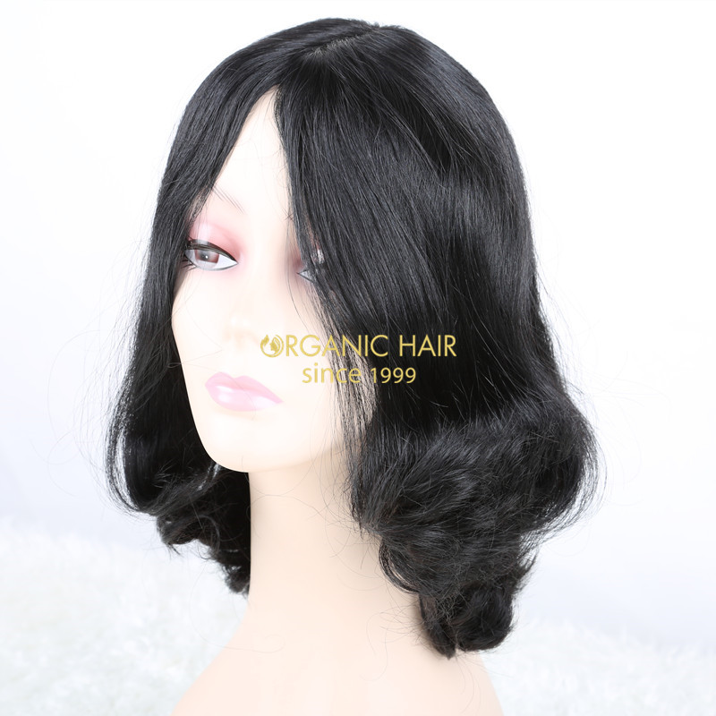 Jewish Women Hair Sheitel Wigs Human Hair Wigs Nyc China