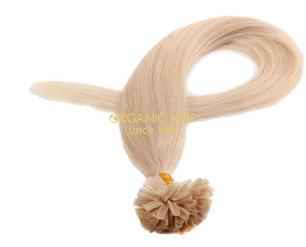 Pre bonded hair extensions china wholesale pre bonded hair milky way hair straight indian hair extension supplies 613 pmusecretfo Choice Image