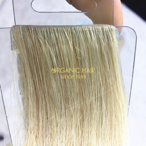 invisible hair extensions wholesale factory