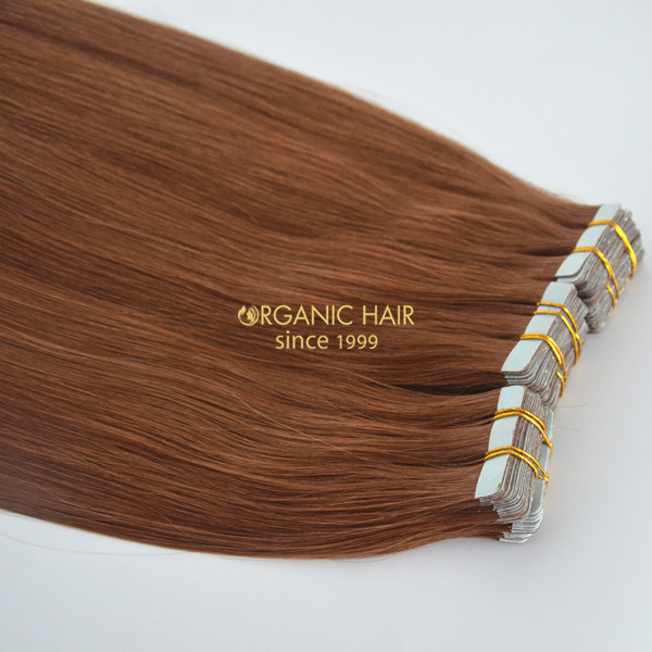 16 Inch Hair Extensions Best Tape In Extensions Manufacturer China