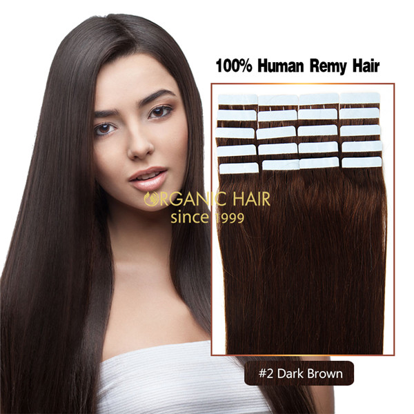 tape in hair extensions for short hair
