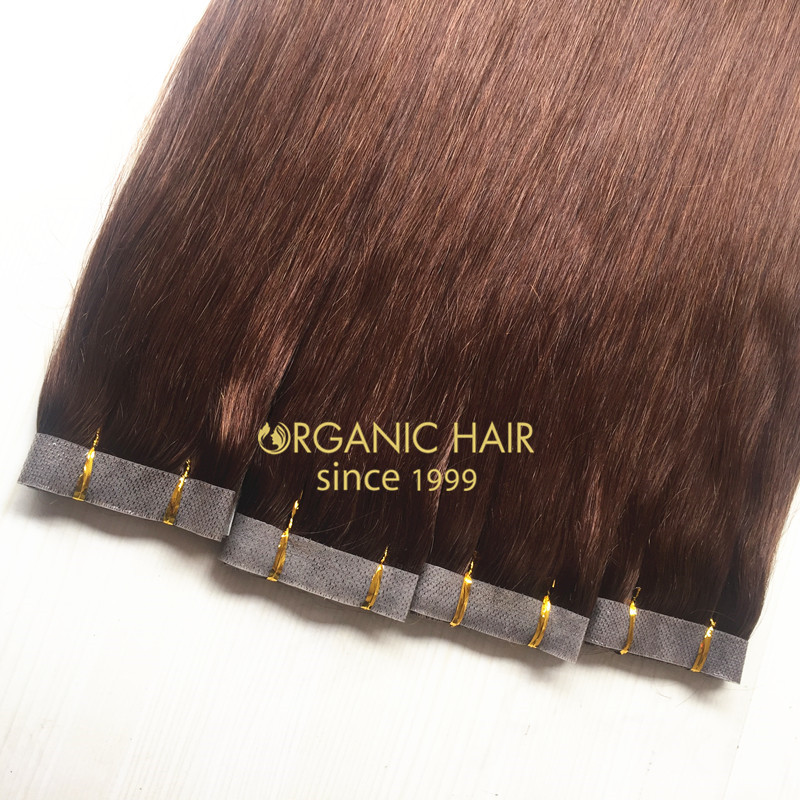 Skin Weft Tape Hair Extensions Hair Extensions Newyork Hair China