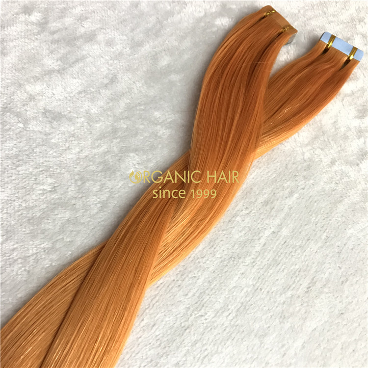 High quality competitive price hair extensions wholesale V02