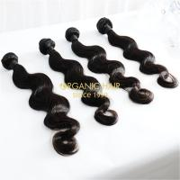 Wholesale raw unprocessed virgin indian remy hair extensions