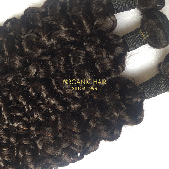 Factory Price Great Lengths Virgin Brazilian Hair Extensions China