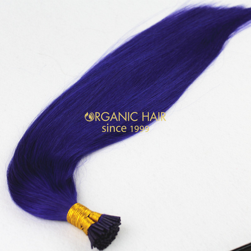 Best human hair european hair thick hair extensions