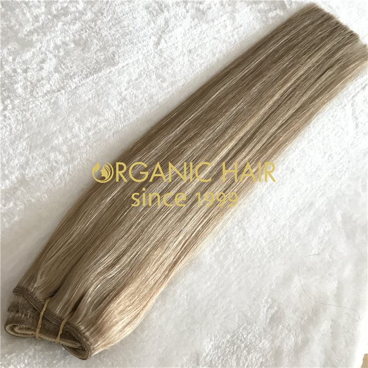 Long-lasting best machine weft wholesale V77