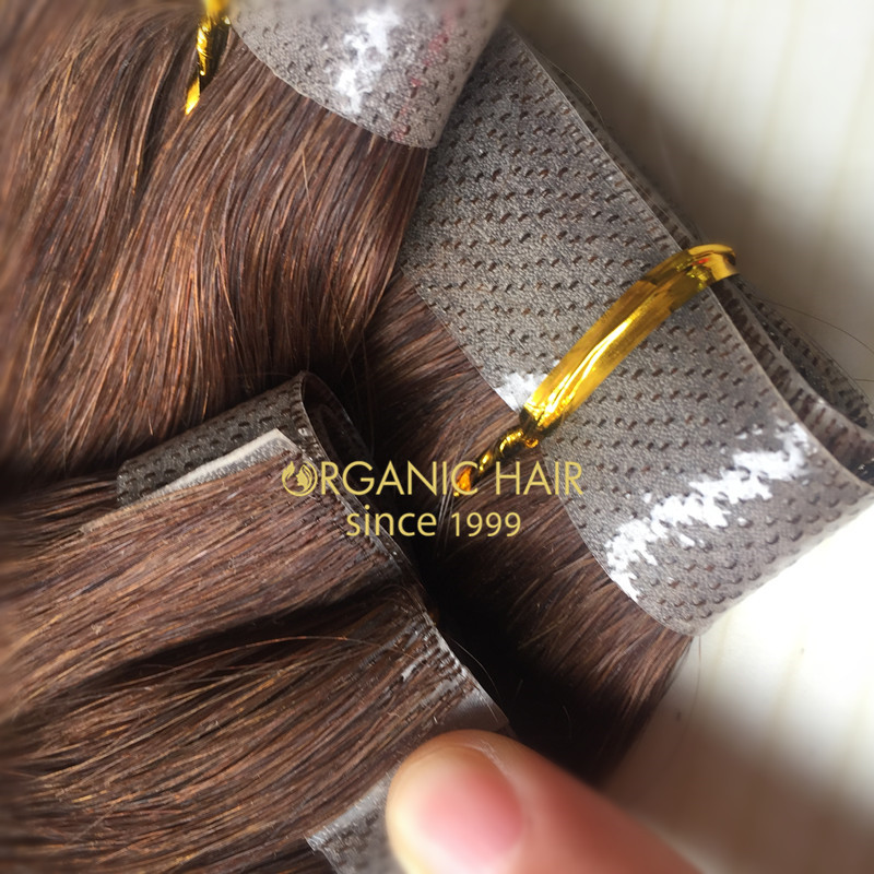What Are Skin Weft Hair Extensions Pu Skin Weft China Oem What Are