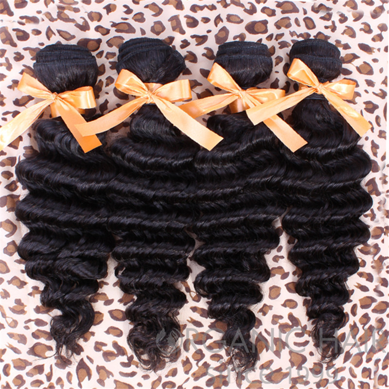 2016 wholesale unprocessed malaysian human hair extensions