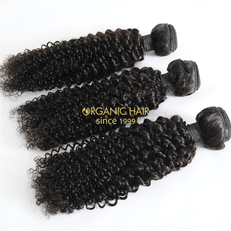 wholesale afro kinky hair extensions for black women