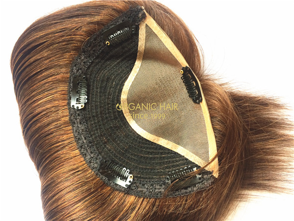 Wig toppers best hair toppers ladies topper wholesales
