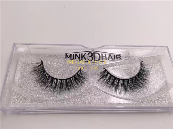 Factory Directly Sale 3D Mink Lashes