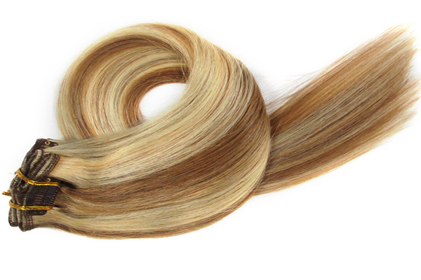 Wholesale clip in hair extensions