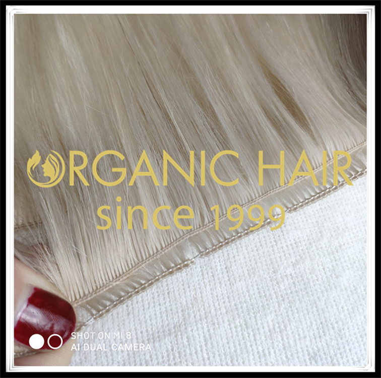 Compare Different Hair Extension Methods C001NEWS