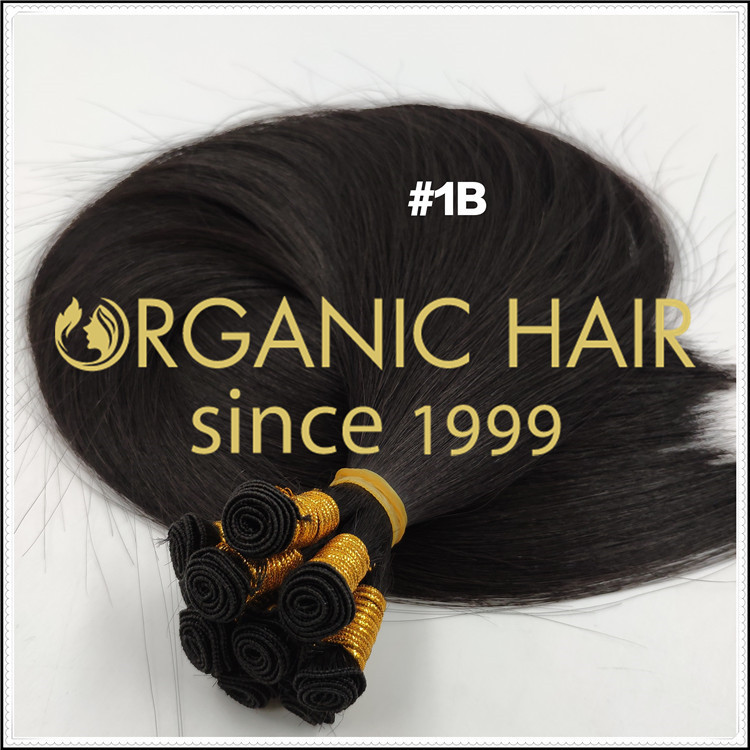 Why everyone loves our full cuticle hair?C015NEWS