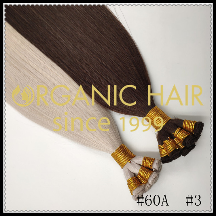 Why  do you choose our Organic hair factory?C013NEWS