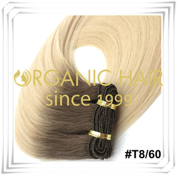 What ombre colors are popular in our factory?C011NEWS