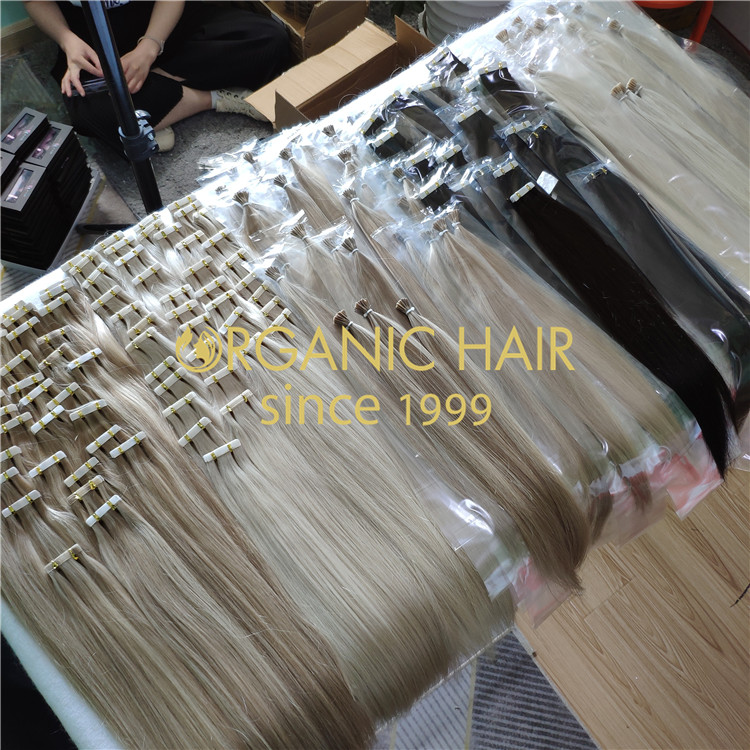 How to find the best tape in hair extensions supplier rb102